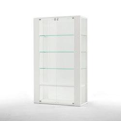 Aurora | Display cabinets | Tonin Casa