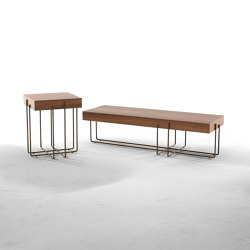 Cruz | Coffee tables | Tonin Casa