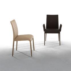 Kosmos | Stühle | Tonin Casa