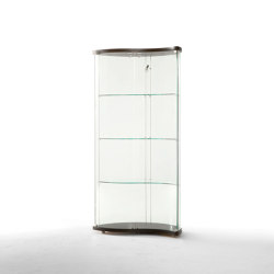 Olivella | Display cabinets | Tonin Casa