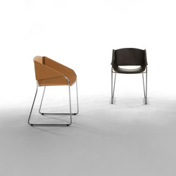 Simply | Chairs | Tonin Casa