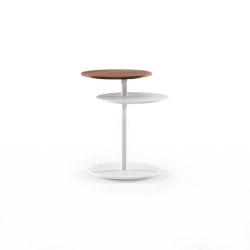 Space | Tables d'appoint | Tonin Casa
