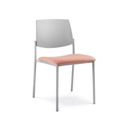 Seance Art 180 | Sillas | LD Seating