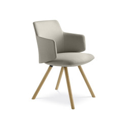 Melody Meeting 360-D | Stühle | LD Seating