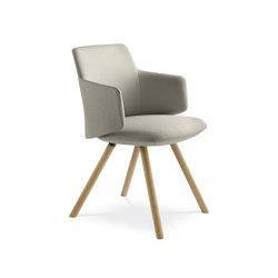 Melody Meeting 360-D | Sillas | LD Seating