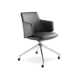 Melody Meeting 360, F75 | Stühle | LD Seating