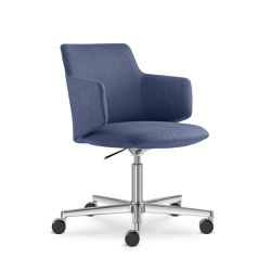 Melody Meeting 360-RA, F37 | Stühle | LD Seating