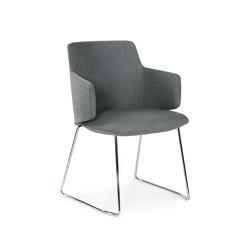 Melody Meeting 360-N4 | Sillas | LD Seating
