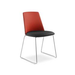 Melody Meeting 361 | Sillas | LD Seating