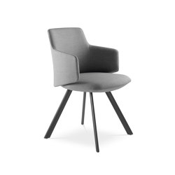 Melody Meeting 360-K | Stühle | LD Seating