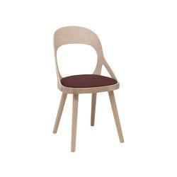 Colibri Stuhl Eiche Blonde | Stühle | Hans K