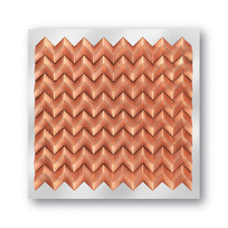 Foldart Copperfold - Acryl transparent | Arte | Foldart