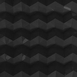 Foldwall 100 - color - black brilliant | Wall panels | Foldart