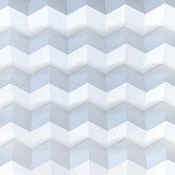 Foldwall 100 - color - white matt-finished | Wall panels | Foldart