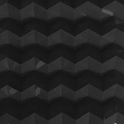 Foldwall 75 - color - black brilliant   Wall panels   Foldart