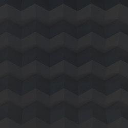 Foldwall 75 - color - black matt finished | Wall panels | Foldart