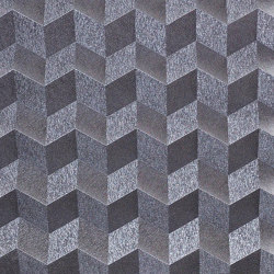 Foldwall 75 - structure - silver colored | Wall panels | Foldart