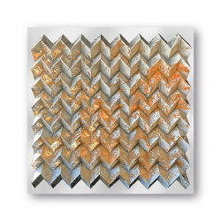 Waterfold - gold brush - Acryl transparent | Arte | Foldart
