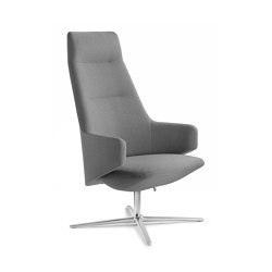 Melody XL, BR-SYS, F27-N6 | Sillones | LD Seating