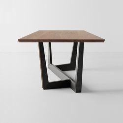 Art | Tavoli pranzo | Bonaldo