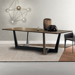 Art | Tables de repas | Bonaldo