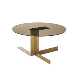 Atlantide  CoffeeTable | Tables basses | ENNE