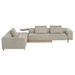 Canyon Sofa | Sofas | ENNE
