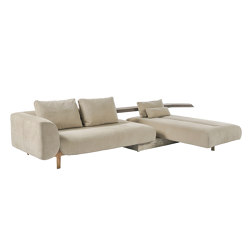 Canyon Sofa | Sofás | ENNE