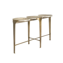 Ocean Console | Console tables | ENNE