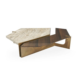Stratos Coffee Table | Mesas de centro | ENNE