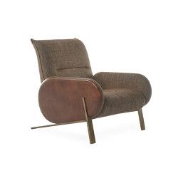 Tundra Armchair | Armchairs | ENNE