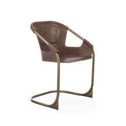 Zahir Chair | Stühle | ENNE