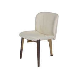 Oyster Chair | Stühle | ENNE