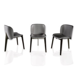 Oyster Chair | Chairs | ENNE