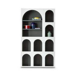 Cabinet de Curiosité | Shelving | Bonaldo