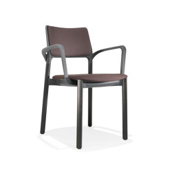 3607/4 Arn | Chairs | Kusch+Co
