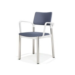 3657/4 Arn | Chairs | Kusch+Co