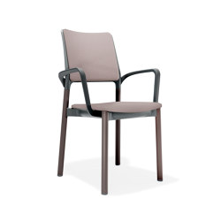 3617/4 Arn | Chairs | Kusch+Co