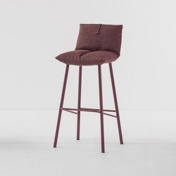 Pil Up | Bar stools | Bonaldo