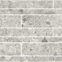 Ceppo Brickwall Grey | Piastrelle ceramica | TERRATINTA GROUP