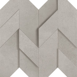 Freccia 3D Moln | Piastrelle pareti | TERRATINTA GROUP