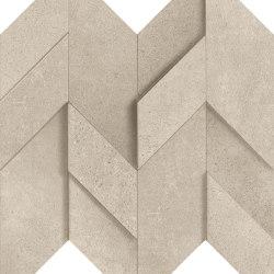 Freccia 3D Sand | Piastrelle pareti | TERRATINTA GROUP