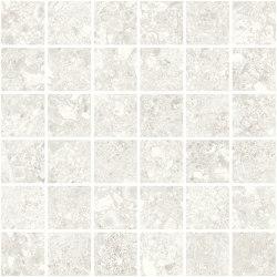 Ceppo Mosaic White | Mosaicos de pared | TERRATINTA GROUP