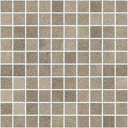 Ceppo Mosaic Brun | Mosaicos de pared | TERRATINTA GROUP