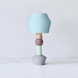 Cubit lampada | Table lights | Cubit
