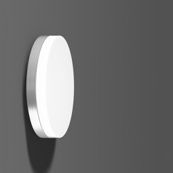 Douala® Slim Recessed ceiling and wall luminaires, semi-recessed ceiling and wall luminaires | Appliques murales | RZB - Leuchten