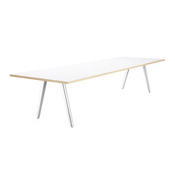 1500 | Dining tables | Thonet