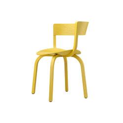 404 F | Chairs | Thonet