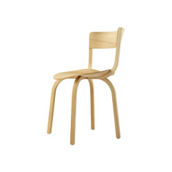 404 | Chairs | Thonet