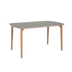 Flex table 140x90cm   Mesas comedor   Hans K